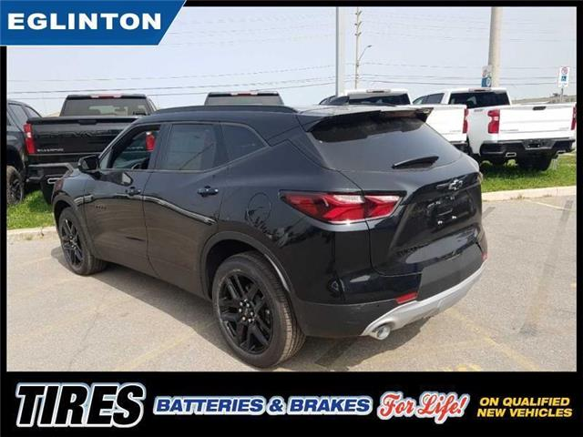2019 Chevrolet Blazer 3.6 True North (Stk: KS669064) in Mississauga - Image 6 of 19