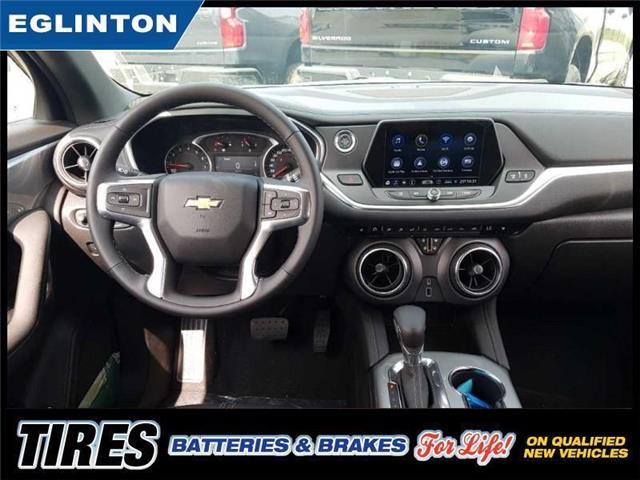 2019 Chevrolet Blazer 3.6 True North (Stk: KS669064) in Mississauga - Image 7 of 19