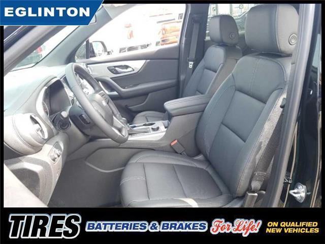 2019 Chevrolet Blazer 3.6 True North (Stk: KS669064) in Mississauga - Image 8 of 19
