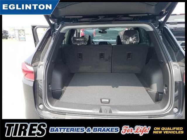 2019 Chevrolet Blazer 3.6 True North (Stk: KS669064) in Mississauga - Image 10 of 19