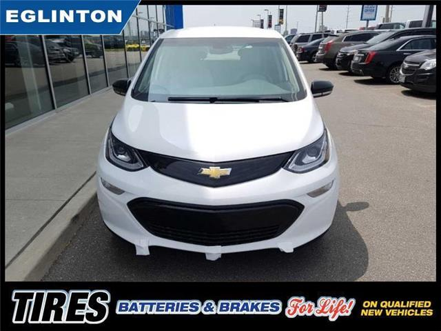 2019 Chevrolet Bolt EV LT (Stk: K4143693) in Mississauga - Image 2 of 21
