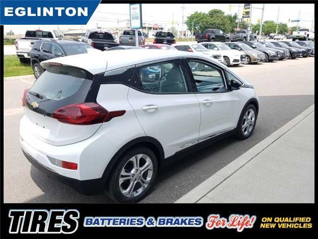 2019 Chevrolet Bolt EV LT (Stk: K4143693) in Mississauga - Image 4 of 21