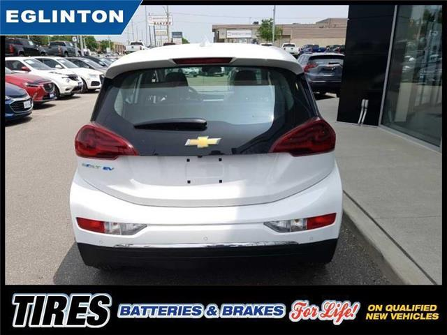 2019 Chevrolet Bolt EV LT (Stk: K4143693) in Mississauga - Image 5 of 21