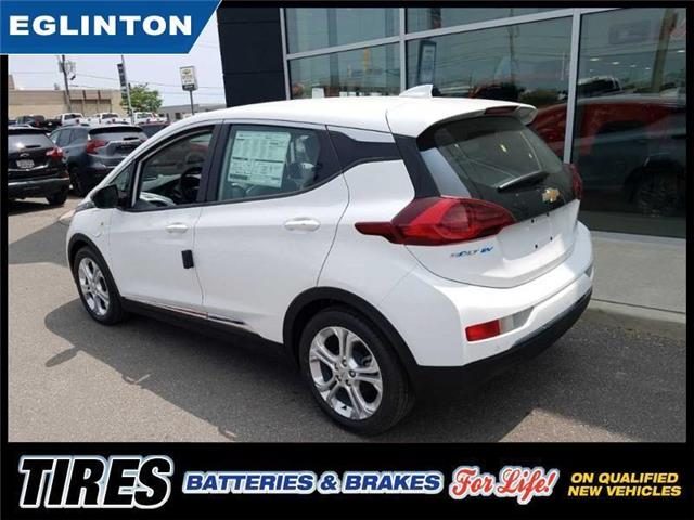 2019 Chevrolet Bolt EV LT (Stk: K4143693) in Mississauga - Image 6 of 21