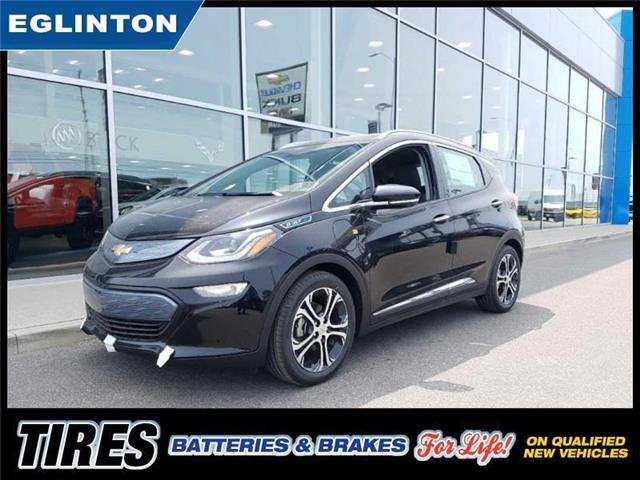 2019 Chevrolet Bolt EV Premier (Stk: K4145303) in Mississauga - Image 1 of 21