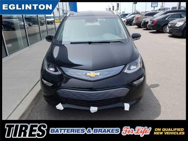 2019 Chevrolet Bolt EV Premier (Stk: K4145303) in Mississauga - Image 2 of 21