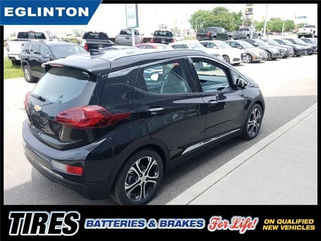 2019 Chevrolet Bolt EV Premier (Stk: K4145303) in Mississauga - Image 4 of 21