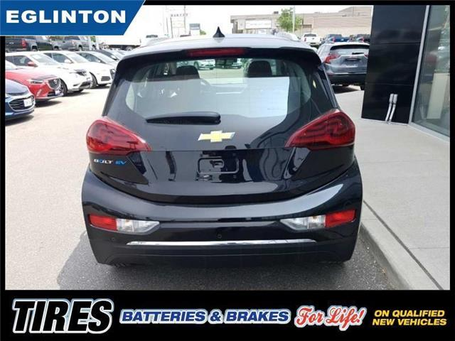 2019 Chevrolet Bolt EV Premier (Stk: K4145303) in Mississauga - Image 5 of 21