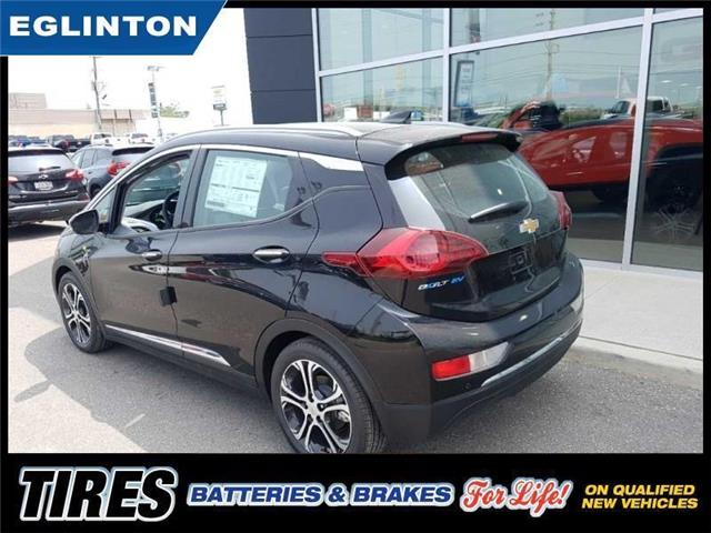 2019 Chevrolet Bolt EV Premier (Stk: K4145303) in Mississauga - Image 6 of 21