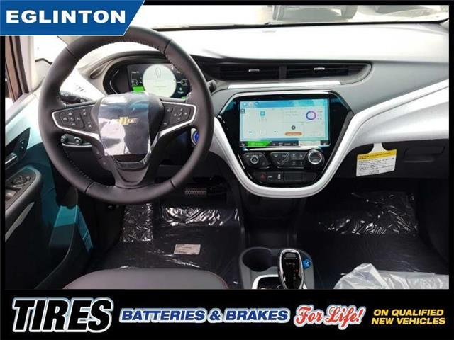 2019 Chevrolet Bolt EV Premier (Stk: K4145303) in Mississauga - Image 7 of 21