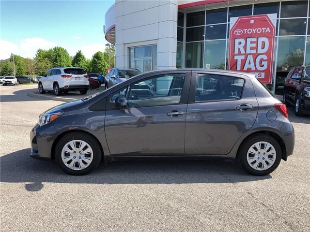 2016 Toyota Yaris LE (Stk: 6540) in Aurora - Image 2 of 19