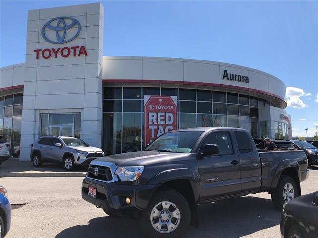 2015 Toyota Tacoma Base (Stk: 308511) in Aurora - Image 1 of 23