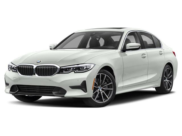 2019 BMW 330i xDrive (Stk: N37996) in Markham - Image 1 of 9