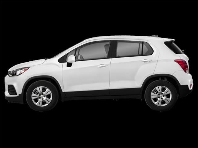 2019 Chevrolet Trax LS (Stk: KL236031) in Mississauga - Image 1 of 1
