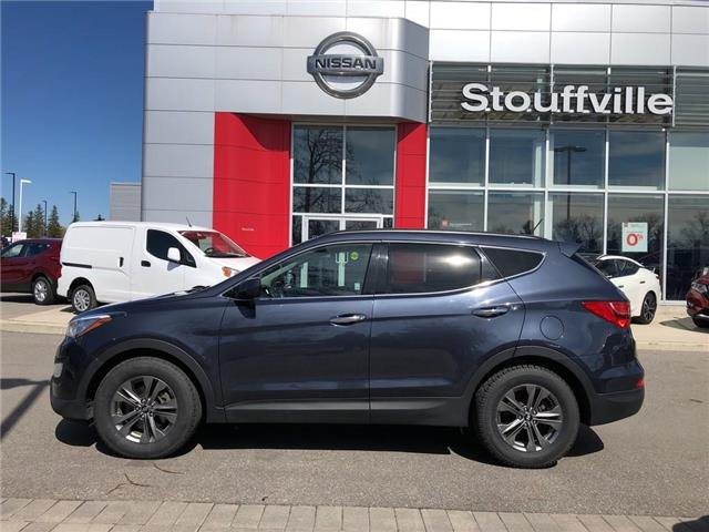 2014 Hyundai Santa Fe Sport 2.4 Premium (Stk: SOO680A) in Stouffville - Image 2 of 22