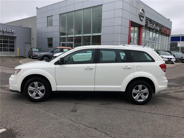 2015 Dodge Journey CVP/SE Plus (Stk: SU0738A) in Stouffville - Image 2 of 21