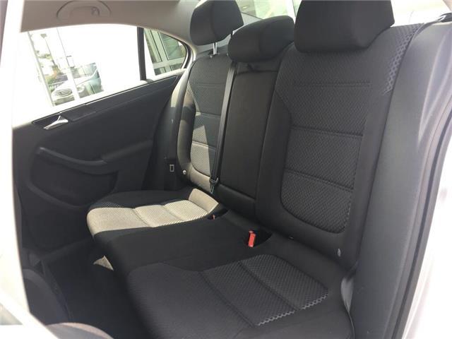 2011 Volkswagen Jetta 2.0L Comfortline (Stk: 5886V) in Oakville - Image 9 of 26