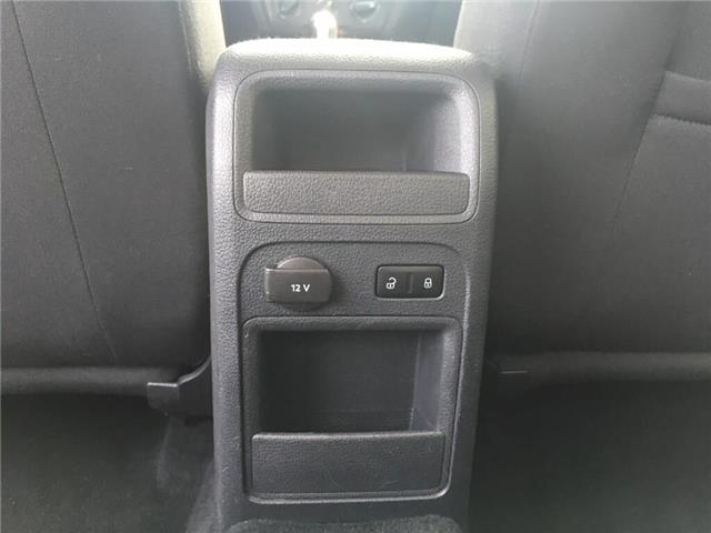 2011 Volkswagen Jetta 2.0L Comfortline (Stk: 5886V) in Oakville - Image 10 of 26