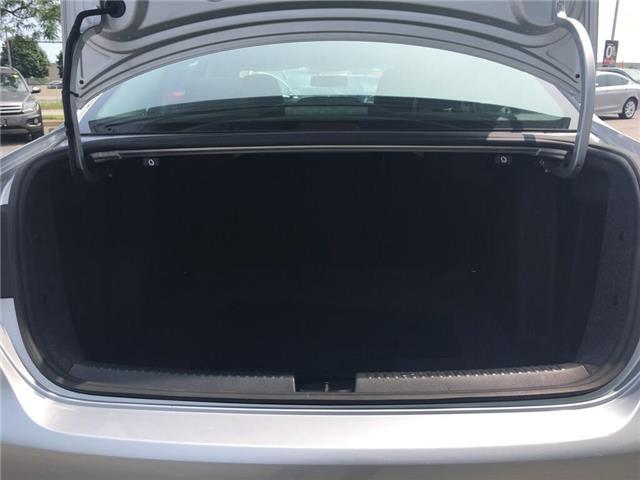 2011 Volkswagen Jetta 2.0L Comfortline (Stk: 5886V) in Oakville - Image 25 of 26