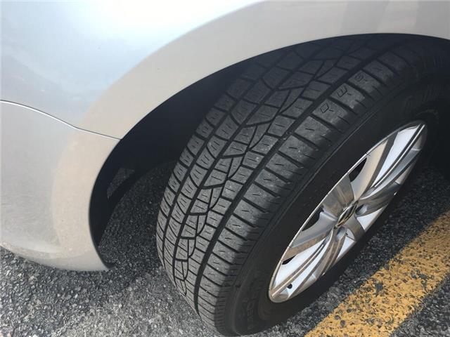 2011 Volkswagen Jetta 2.0L Comfortline (Stk: 5886V) in Oakville - Image 26 of 26