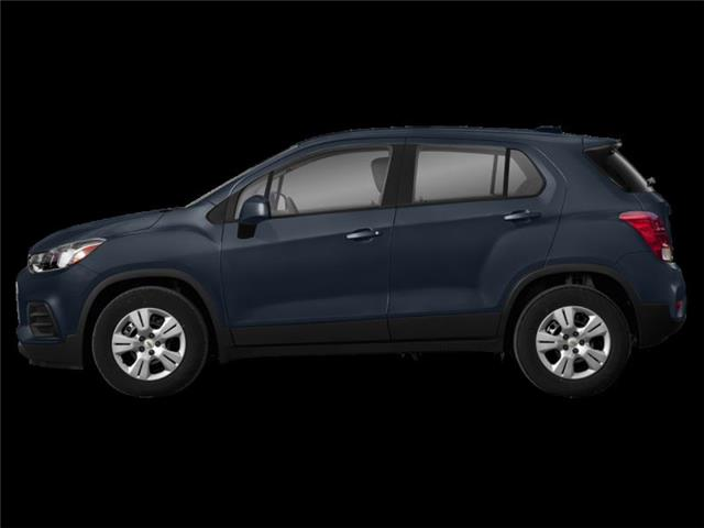 2019 Chevrolet Trax LS (Stk: KL288531) in Mississauga - Image 1 of 1