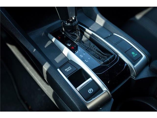 2018 Honda Civic EX (Stk: T5228) in Niagara Falls - Image 17 of 17