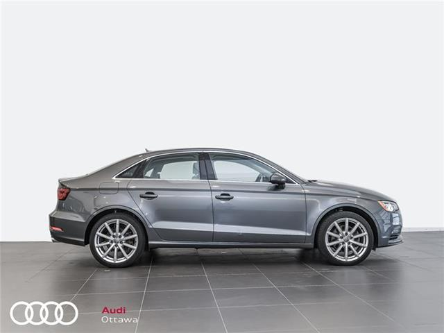 2016 Audi A3 2.0T Progressiv (Stk: 52780A) in Ottawa - Image 2 of 17