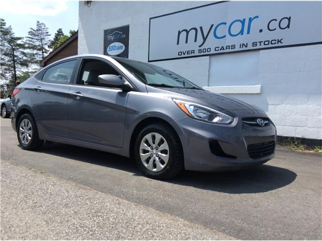 2016 Hyundai Accent GL (Stk: 190955) in North Bay - Image 2 of 18