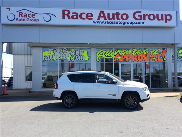 2017 Jeep Compass Sport/North (Stk: 16760) in Dartmouth - Image 1 of 21