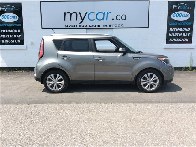 2015 Kia Soul EX (Stk: 190957) in Richmond - Image 2 of 18