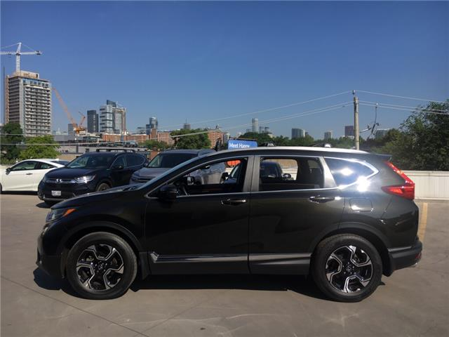 2017 Honda CR-V Touring (Stk: HP3400) in Toronto - Image 2 of 27