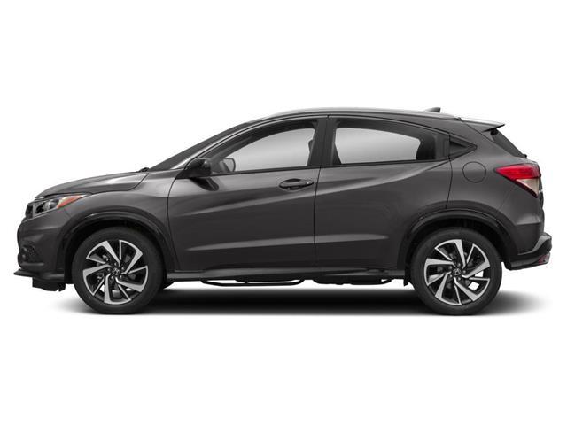 2019 Honda HR-V Sport (Stk: U1561) in Pickering - Image 2 of 9