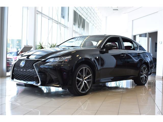 2019 Lexus GS 350 Premium (Stk: P8297) in Ottawa - Image 1 of 27