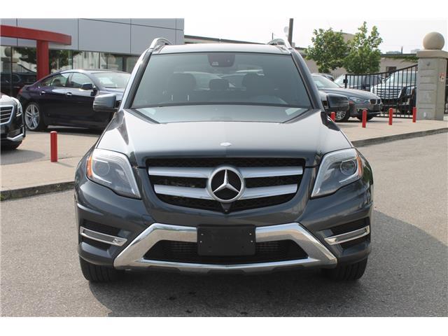 2014 Mercedes-Benz Glk-Class  (Stk: 16656) in Toronto - Image 2 of 27