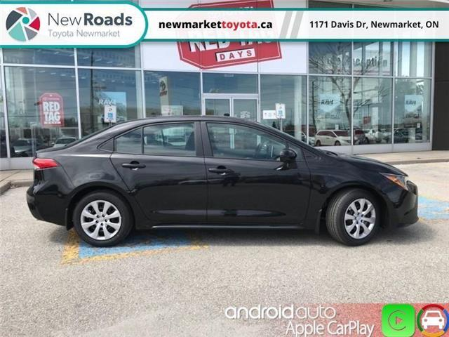 2020 Toyota Corolla LE (Stk: 34493) in Newmarket - Image 2 of 17