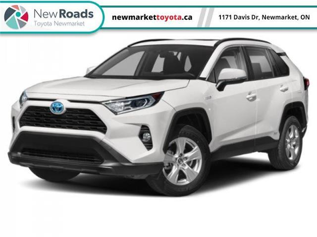 2019 Toyota RAV4 XLE (Stk: 34499) in Newmarket - Image 1 of 1