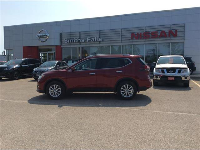 2019 Nissan Rogue SV (Stk: 19-088) in Smiths Falls - Image 1 of 13