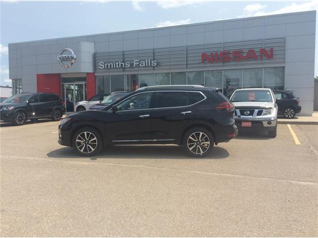 2019 Nissan Rogue SL (Stk: 19-095) in Smiths Falls - Image 1 of 13