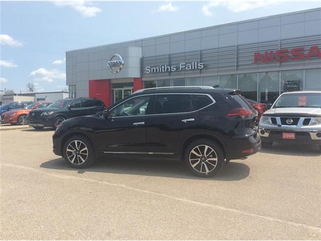 2019 Nissan Rogue SL (Stk: 19-095) in Smiths Falls - Image 2 of 13