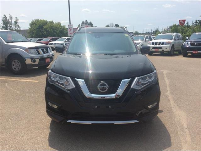 2019 Nissan Rogue SL (Stk: 19-095) in Smiths Falls - Image 5 of 13