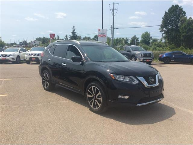 2019 Nissan Rogue SL (Stk: 19-095) in Smiths Falls - Image 6 of 13
