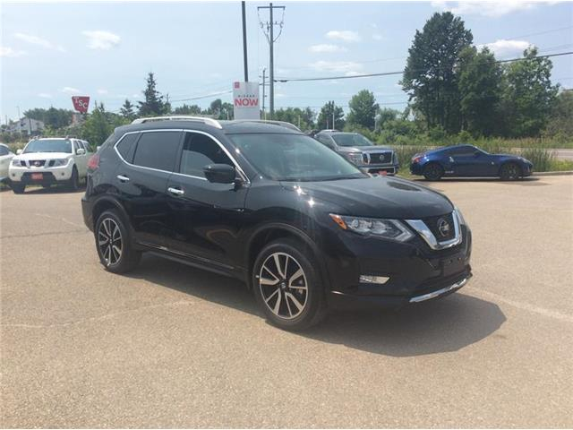 2019 Nissan Rogue SL (Stk: 19-095) in Smiths Falls - Image 9 of 13