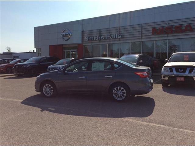 2019 Nissan Sentra 1.8 SV (Stk: 19-150) in Smiths Falls - Image 2 of 13