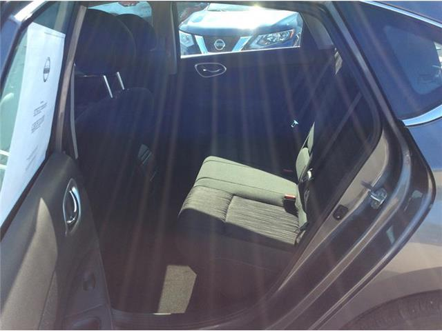 2019 Nissan Sentra 1.8 SV (Stk: 19-150) in Smiths Falls - Image 5 of 13