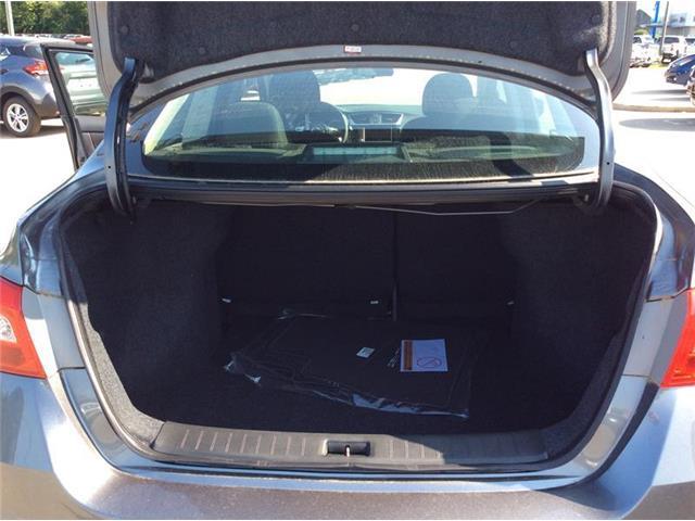 2019 Nissan Sentra 1.8 SV (Stk: 19-150) in Smiths Falls - Image 7 of 13