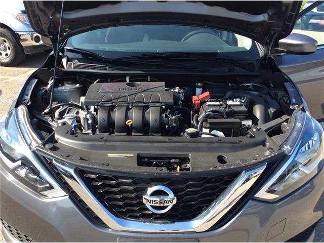 2019 Nissan Sentra 1.8 SV (Stk: 19-150) in Smiths Falls - Image 13 of 13