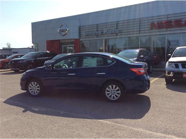 2019 Nissan Sentra 1.8 S (Stk: 19-187) in Smiths Falls - Image 2 of 12