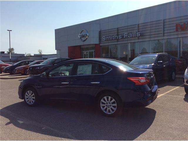 2019 Nissan Sentra 1.8 S (Stk: 19-187) in Smiths Falls - Image 3 of 12