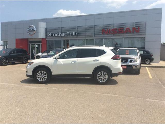 2019 Nissan Rogue SV (Stk: 19-189) in Smiths Falls - Image 1 of 13