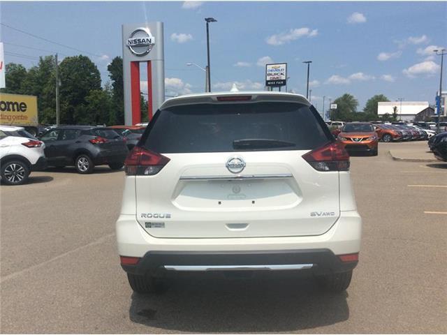 2019 Nissan Rogue SV (Stk: 19-189) in Smiths Falls - Image 3 of 13